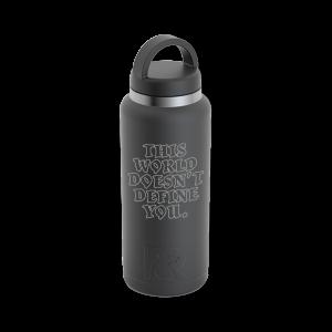 NGEN Doesn't Define You Bottle